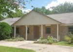 Foreclosed Home in Santa Fe 77510 GREENBRIAR ST - Property ID: 4022553496