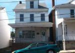 Foreclosed Home in Minersville 17954 SOUTH ST - Property ID: 4022777746