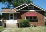 Foreclosed Home in Kankakee 60901 S LINCOLN AVE - Property ID: 4023237619