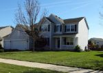 Foreclosed Home in Montgomery 60538 IRON LEIGE LN - Property ID: 4023290160
