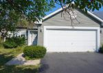Foreclosed Home in Montgomery 60538 HAMLET CIR - Property ID: 4023394405