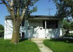Foreclosed Home in Glenwood 60425 N COTTAGE GROVE AVE - Property ID: 4023405357