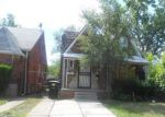 Foreclosed Home in Detroit 48227 PREST ST - Property ID: 4024276489