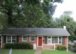 Foreclosed Home in Winston Salem 27103 BRENT ST - Property ID: 4025042959