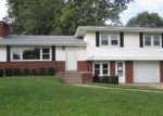 Foreclosed Home in Peoria 61614 W NORTHMOOR RD - Property ID: 4025274183