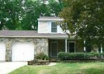 Foreclosed Home in Laurel 20708 GOLDEN OAK DR - Property ID: 4025316685