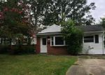 Foreclosed Home in Virginia Beach 23452 DILLON DR - Property ID: 4025604421