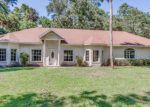 Foreclosed Home in Ponte Vedra Beach 32082 N WILDERNESS TRL - Property ID: 4026441395