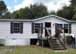 Foreclosed Home in Yulee 32097 BLACKROCK RD - Property ID: 4026540822