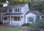 Foreclosed Home in Lynchburg 24502 FIELDSTONE CT - Property ID: 4026950764