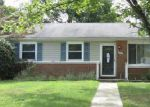 Foreclosed Home in Richmond 23228 AERONCA AVE - Property ID: 4026991941