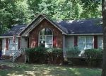 Foreclosed Home in Greenville 27858 RIVER HILL DR - Property ID: 4027465826