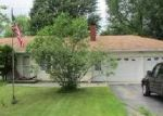 Foreclosed Home in Newark 14513 SILVER HILL RD - Property ID: 4027580567