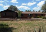 Foreclosed Home in Silver City 88061 W LANGSTROTH DR - Property ID: 4027609466