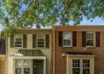 Foreclosed Home in Montgomery Village 20886 STRATH HAVEN DR - Property ID: 4029778314