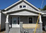 Foreclosed Home in Evansville 47712 HESS AVE - Property ID: 4030130445