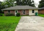 Foreclosed Home in Plaquemine 70764 WARE DR - Property ID: 4030320983