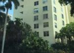 Foreclosed Home in Miami 33181 BISCAYNE BLVD - Property ID: 4030446678