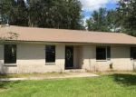 Foreclosed Home in Lake Butler 32054 SW 150TH CT - Property ID: 4030454550
