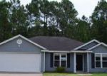 Foreclosed Home in Brunswick 31525 S TEAKWOOD CT - Property ID: 4030828584