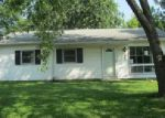 Foreclosed Home in Granite City 62040 CARDINAL AVE - Property ID: 4030849154