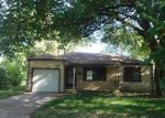 Foreclosed Home in Wichita 67216 E CONAMORE ST - Property ID: 4030929308