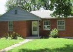 Foreclosed Home in Saint Louis 63135 S DADE AVE - Property ID: 4031075150