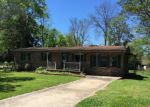 Foreclosed Home in Crystal Springs 39059 BEVERLY CIR - Property ID: 4031076922