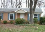 Foreclosed Home in Greensboro 27406 OLYMPIA DR - Property ID: 4031115903