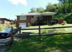 Foreclosed Home in Elizabeth 15037 SCENERY DR - Property ID: 4031243337