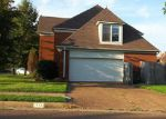 Foreclosed Home in Cordova 38016 MILBREY ST - Property ID: 4031303786