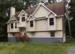 Foreclosed Home in East Stroudsburg 18302 FOOTPRINT RD - Property ID: 4031612557
