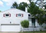 Foreclosed Home in Massillon 44647 CARLENE AVE SW - Property ID: 4031642331