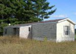 Foreclosed Home in Manton 49663 E 16 RD - Property ID: 4031866134