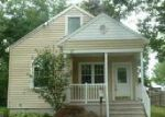 Foreclosed Home in Lansing 48910 EMILY AVE - Property ID: 4031898550