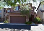 Foreclosed Home in Las Vegas 89179 PERLA DEL MAR AVE - Property ID: 4033145460