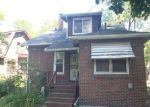 Foreclosed Home in Detroit 48204 MANOR ST - Property ID: 4033281225