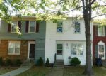 Foreclosed Home in Bowie 20721 SAINT MICHAELS DR - Property ID: 4033326790