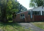 Foreclosed Home in Oxon Hill 20745 DUNWOODY AVE - Property ID: 4033330280