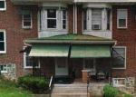 Foreclosed Home in Reading 19606 S 20TH ST - Property ID: 4033531757
