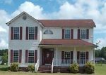 Foreclosed Home in Stokes 27884 WHICHARD RD - Property ID: 4033693818