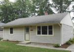 Foreclosed Home in Anderson 46013 SUNSET BLVD - Property ID: 4033848860