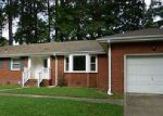 Foreclosed Home in Chesapeake 23323 ROCK DR - Property ID: 4033907538
