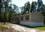 Foreclosed Home in Raeford 28376 POOLE RD - Property ID: 4034162435