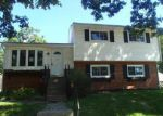 Foreclosed Home in Laurel 20723 BALTIMORE AVE - Property ID: 4034390625