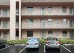 Foreclosed Home in Fort Lauderdale 33322 SUNRISE LAKES BLVD - Property ID: 4034536463