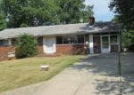 Foreclosed Home in Temple Hills 20748 COLONIAL DR - Property ID: 4034669166