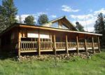 Foreclosed Home in Westcliffe 81252 COUNTY ROAD 328 H - Property ID: 4034914437