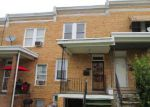 Foreclosed Home in Baltimore 21206 EIERMAN AVE - Property ID: 4035093571