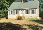 Foreclosed Home in North Waterboro 4061 LONE PINE RD - Property ID: 4035100131